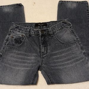 Little boys size 10 Sean John jeans